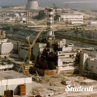 Storia - Il disastro di Chernobyl: 26 aprile 1986