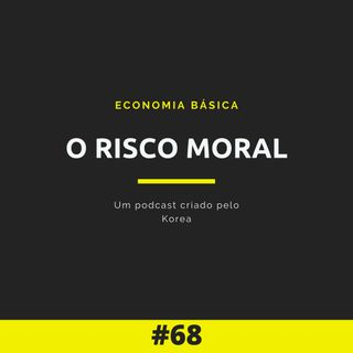 Economia Básica - O Risco Moral - 68