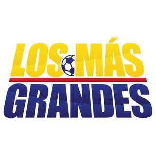 LOS MÁS GRANDES programa 001- JULIO 21, 2017.