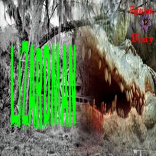 Lizardman: A Strange Tale | Podcast