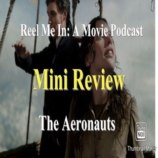 Mini Review: The Aeronauts