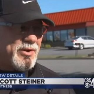 Scott Steiner Eyewitness News