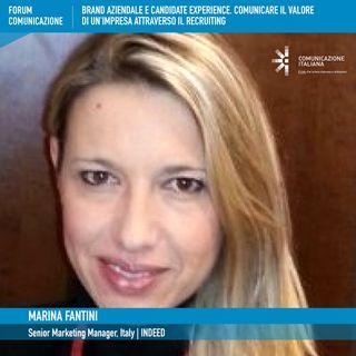 Forum Comunicazione 2021, 1°giornata | Digital Talk | Brand Aziendale e Candidate Experience
