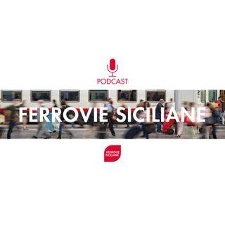 Il servizio ferroviario in Sicilia [Roberto Di Maria] #01 podcast
