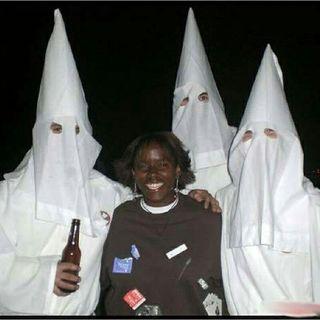 KKK Rally In Virginia
