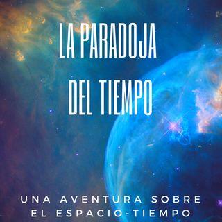 Audio libro La paradoja del tiempo I