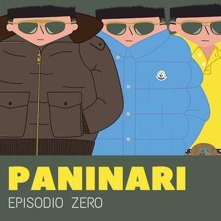 Episodio Zero - Il Prequel