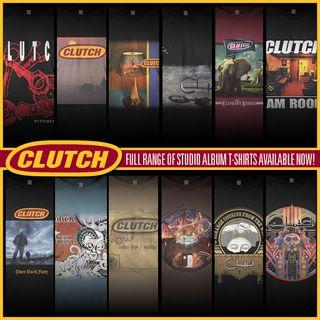 Metal Hammer of Doom: Clutch Retrospective (1993 - 2009)