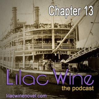 Lilac Wine - Chapter 13
