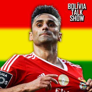 #44. Entrevista: Jonas  - Bolívia Talk Show