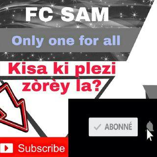 Kisa Ki Plezi Zòrèy La? Kisa FC SAM Prezante Nan Emisyon Plezi Zòrèy la?