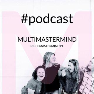 Multimastermind odc. 3 - Wywiad z Małgosią Domeracką
