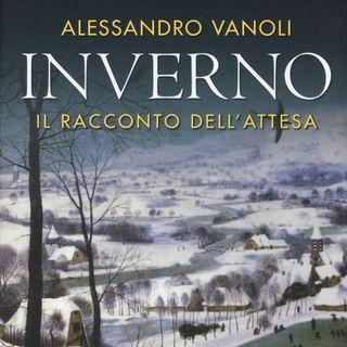 "Alessandro Vanoli ""Inverno"""
