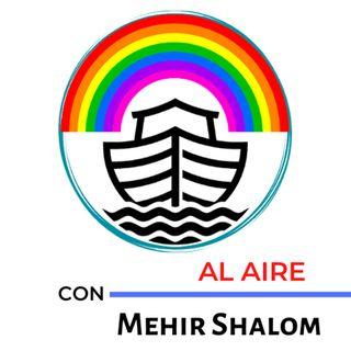 Entrevista con el Maestro Naftaly Shalom