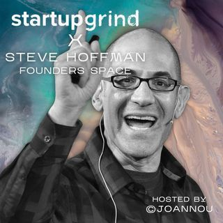 Founders Space - #1 Incubator For Overseas Startups with Steve Hoffman