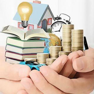 Finanzas personales- Dinero y talentos | invitada Oralia Jimenez 😊✅