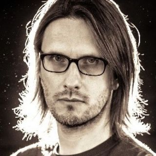 Getting Visual With STEVEN WILSON