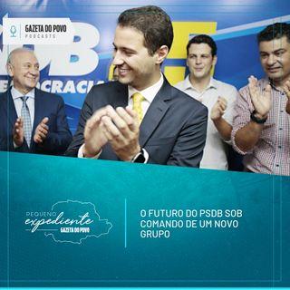 Pequeno Expediente #71: o que esperar do PSDB do Paraná sob comando de um jovem de 28 anos