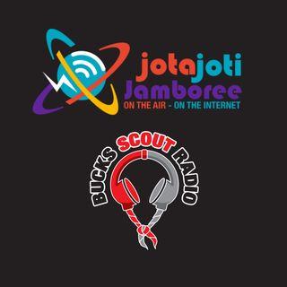 JOTA/JOTI 2019 @ Youlbury Scout Campsite