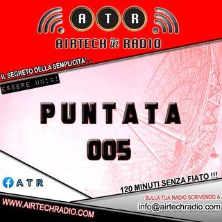 Airtech - Episode 05