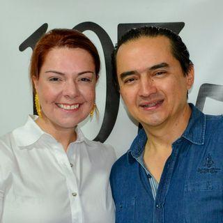 Juliana Barreto en Javeriana Cali Semana de Innovación y Emprendimiento