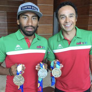 Expedicion Rosique #77: Eugenio Chimal y el ascenso del triatlón mexicano a la élite.