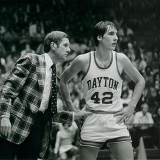 Legends of March Madness: Guest Don Donoher Legendary Dayton Flyers Head Coach