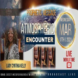 Atmospheric Encounter