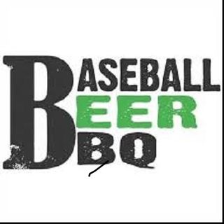 Baseball Beer BBQ 9-5-15