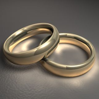Marriage: Straight or Not?