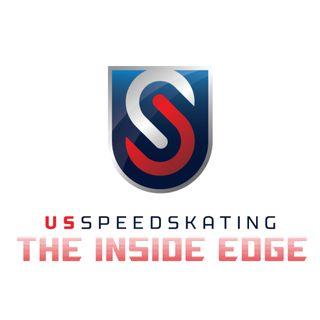 US Speedskating: The Inside Edge