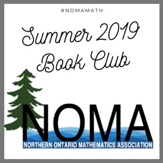NOMA Summer Book Club