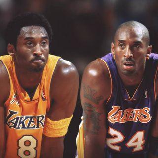 Ciao Kobe Bryant