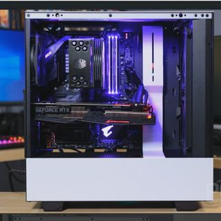 NZXT H510 Elite Review | TWiT Bits