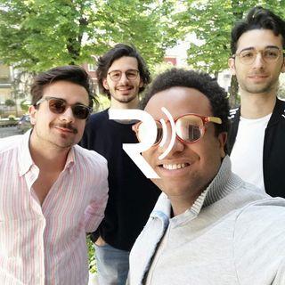 01.14 Diamo 3 consigli (con Edoardo!)