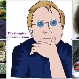 The Douglas Coleman Show w_ Martin Sandler and Lucinda Mack