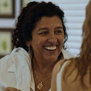 Regina Casé e Charlie Kaufman nos lançamentos da semana