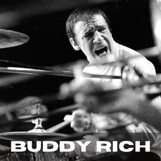 Buddy Rich (S3 E6)