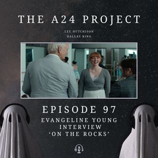 97 - Evangeline 'On The Rocks' Young Interview