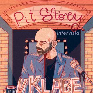 Intervista con VKlabe (Vincenzo Bordoni) - PitStory Extra Pt.28