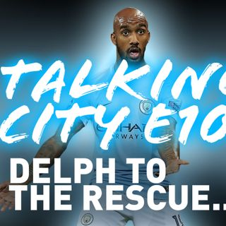 Super City humble Chelsea, and Fabian Delph rides to the rescue...