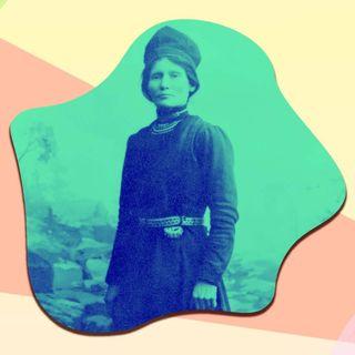 Elsa Laula Renberg – rebellen från Sápmi