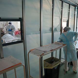 Doppio danno ai polmoni, la chiave per dimezzare i morti