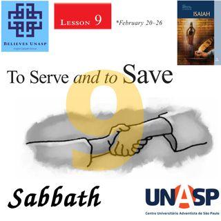 931 - Sabbath School - 20.Feb Sab