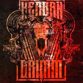 UTU Episode 40 interviewing Florida hip hop artist Keagan Grimm