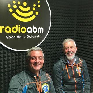 Oscar De Pellegrin e Stefano Perale - ASSI Onlus