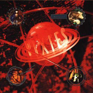 ESPECIAL PIXIES BOSSANOVA 1990 #Pixies #Bossanova #westworld #tigerking #shadowsfx #onward #mulan #twd #r2d2 #yoda #