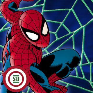 Spider-Man TAS Season 1 Review : Superhero Discussions