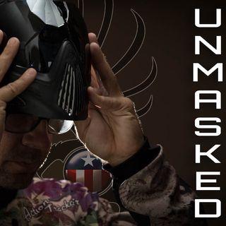 """""""Unmasked"""" Is Back !!"""
