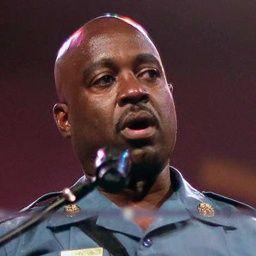 Ferguson From Captain Ron Johnson POV